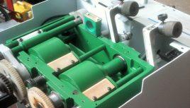 Glue Tanks & Parts
