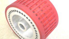Vacuum Drums
