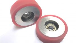 Bearings and Rollers